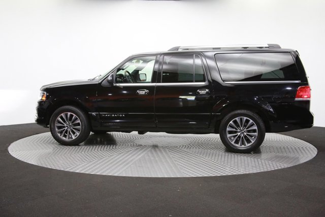 2017 Lincoln Navigator L for sale 124168 55