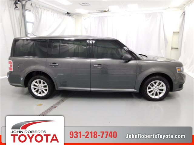 Used 2017 Ford Flex in Manchester, TN