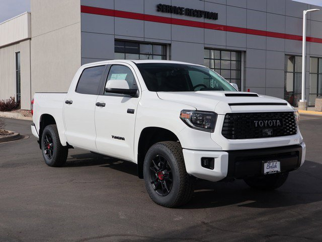 New 2020 Toyota Tundra in Greeley, CO