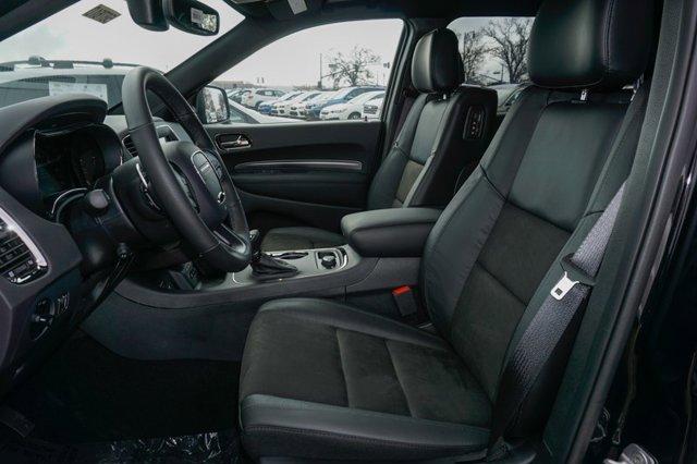 New 2020 Dodge Durango R-T AWD