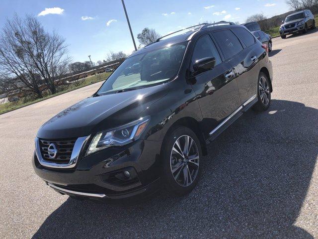 Used 2017 Nissan Pathfinder in Enterprise, AL