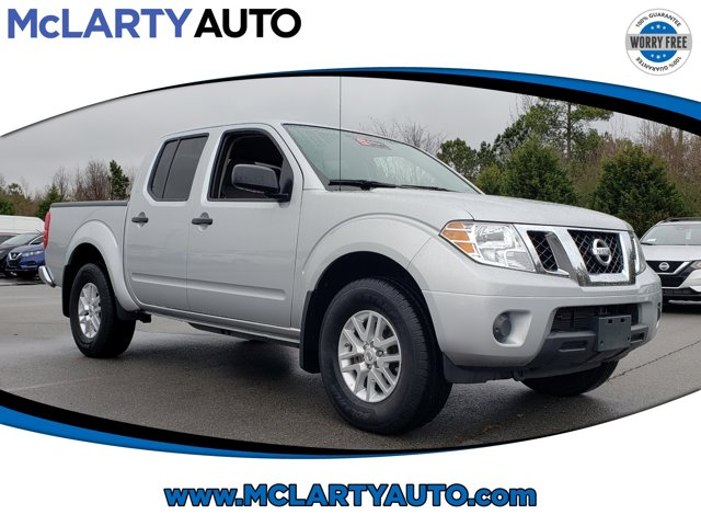 Used 2019 Nissan Frontier in Little Rock, AR