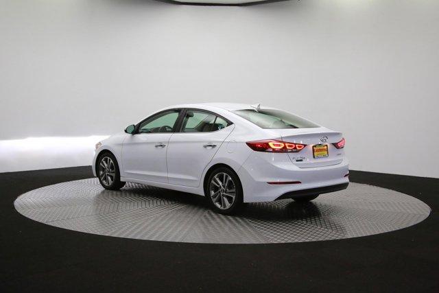 2017 Hyundai Elantra for sale 124258 59