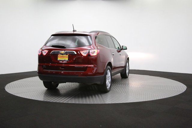 2016 Chevrolet Traverse for sale 123553 32