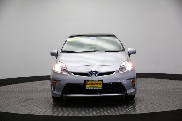 2015 Toyota Prius for sale 123813 1