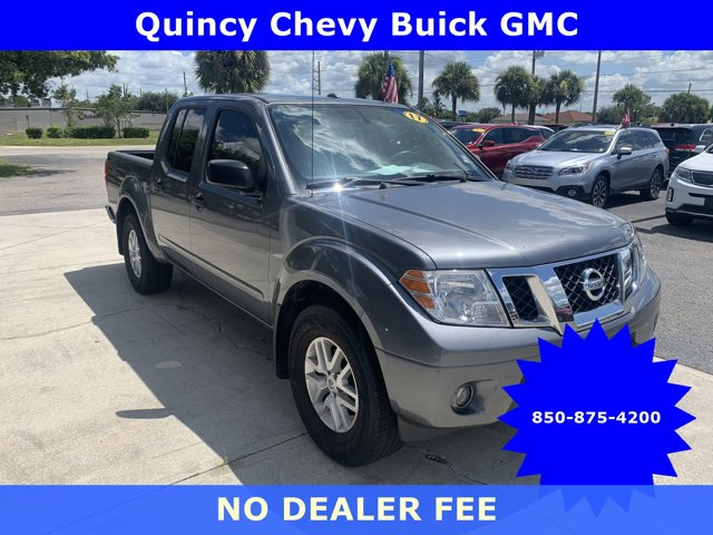 Used 2017 Nissan Frontier in Venice, FL