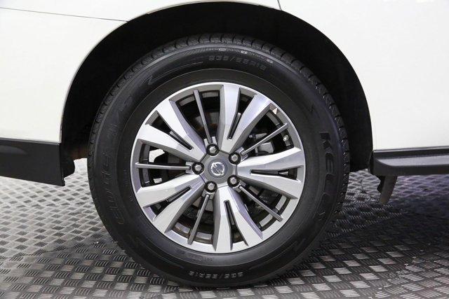 2018 Nissan Pathfinder for sale 120765 40