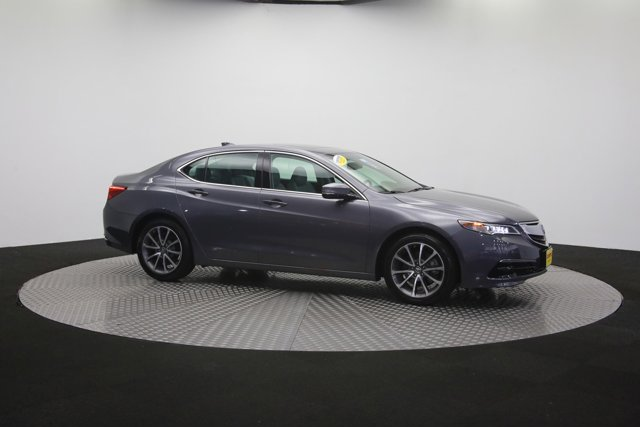 2017 Acura TLX for sale 121021 42