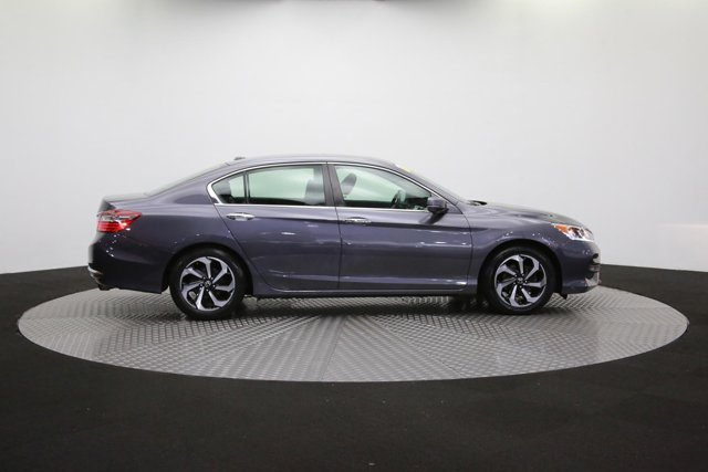 2017 Honda Accord for sale 123576 43