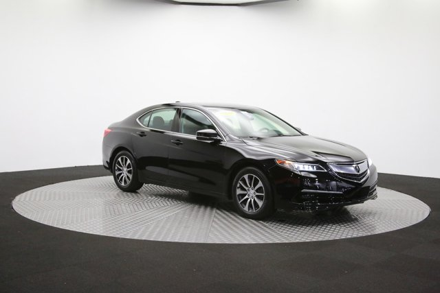 2017 Acura TLX for sale 122722 46