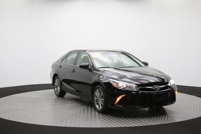 2017 Toyota Camry for sale 122799 41