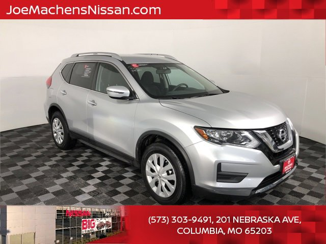 Used 2017 Nissan Rogue in Columbia, MO
