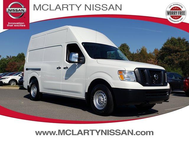 New 2020 Nissan NV Cargo in , AR