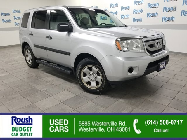 Used 2011 Honda Pilot in Westerville, OH