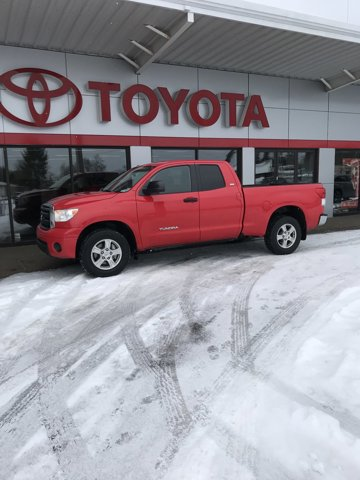 Used 2011 Toyota Tundra in Iron Mountain, MI