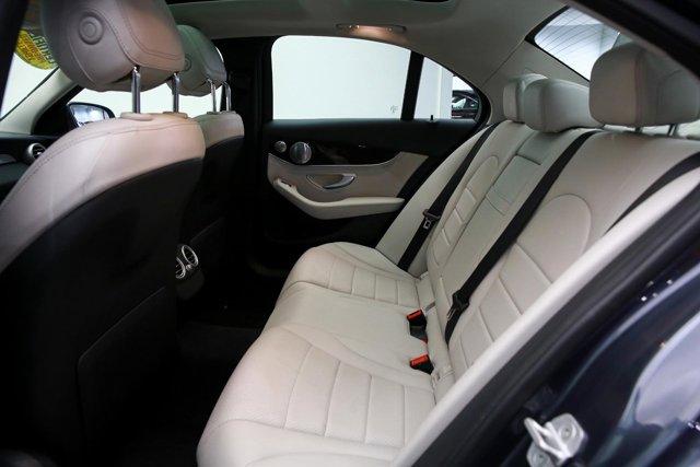 2016 Mercedes-Benz C-Class for sale 123147 19