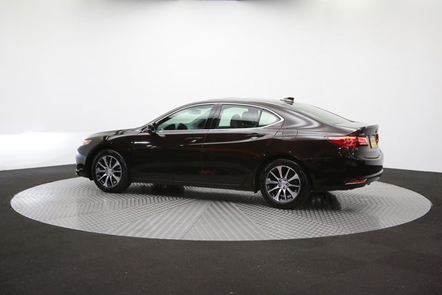2017 Acura TLX for sale 123418 59