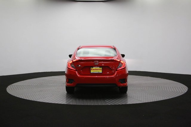 2016 Honda Civic for sale 124988 30