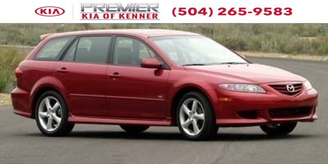 Used 2005 Mazda Mazda6 in Kenner, LA
