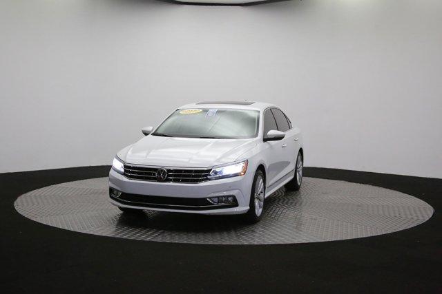 2017 Volkswagen Passat for sale 123314 49