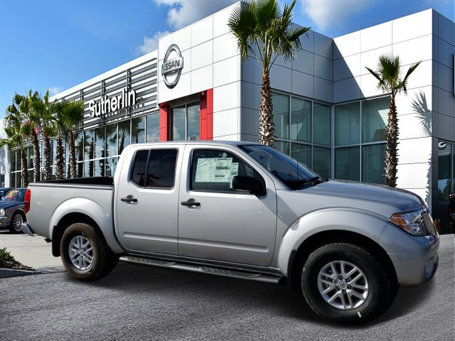 New 2019 Nissan Frontier in Orlando, FL