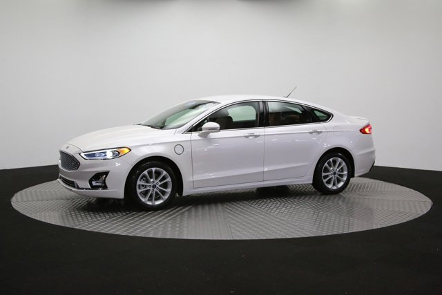 2019 Ford Fusion Energi for sale 123519 53