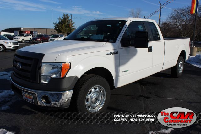 Used 2011 Ford F-150 in Warsaw, IN