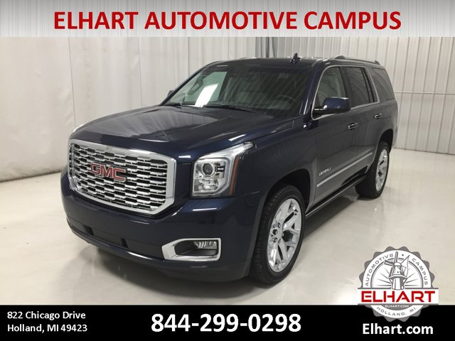 New 2019 GMC Yukon in Holland, MI