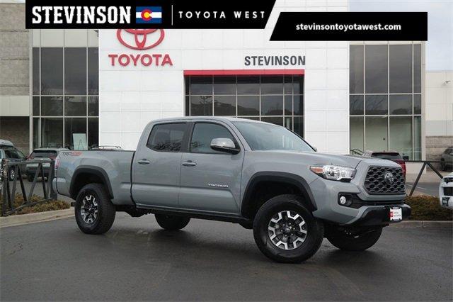 Used 2020 Toyota Tacoma in Lakewood, CO
