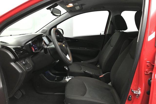 Used 2018 Chevrolet Spark LT