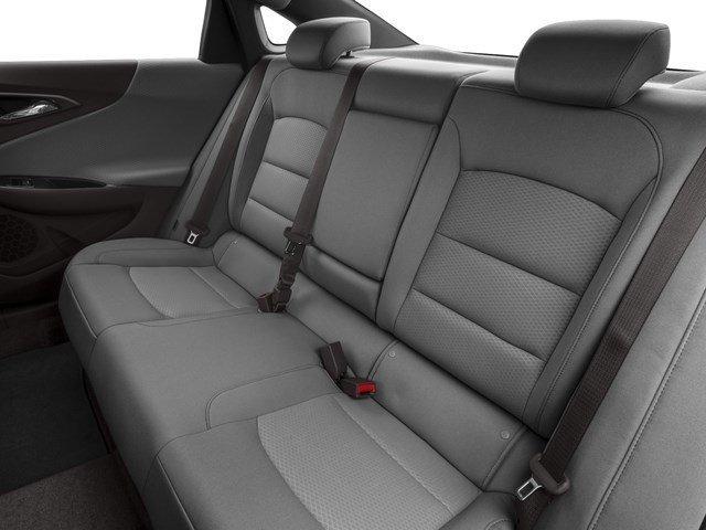 New 2017 Chevrolet Malibu 4dr Sdn LS w-1LS