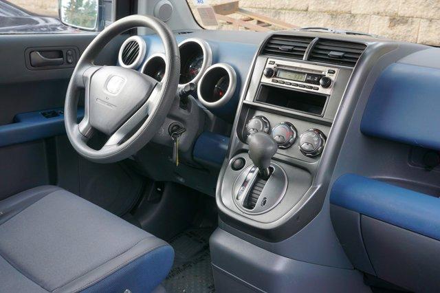 Used 2003 Honda Element 4WD DX Auto
