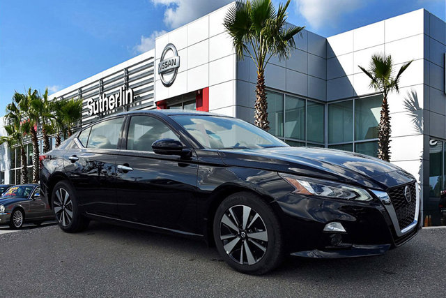 New 2020 Nissan Altima in Orlando, FL