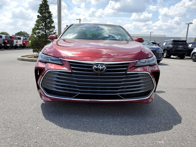 New 2020 Toyota Avalon in Fort Worth, TX