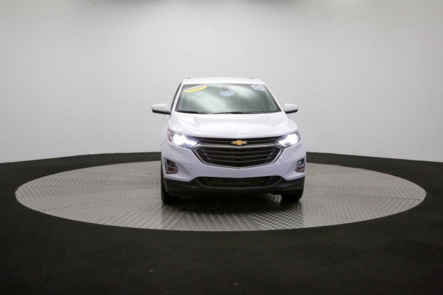 2018 Chevrolet Equinox for sale 122571 47