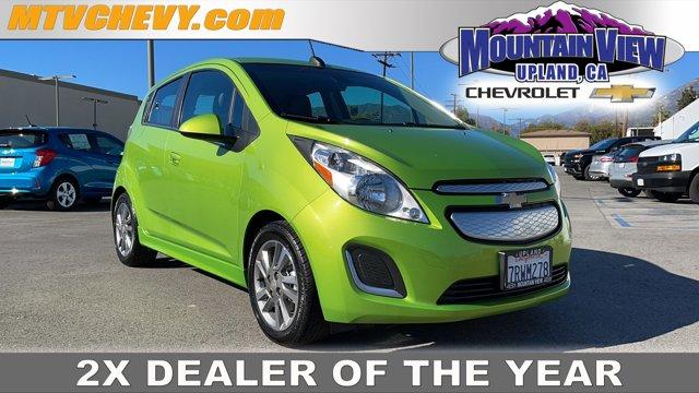 2016 Chevrolet Spark EV LT 5dr HB LT w/1SB Electric [0]