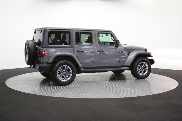 2019 Jeep Wrangler Unlimited for sale 124133 37