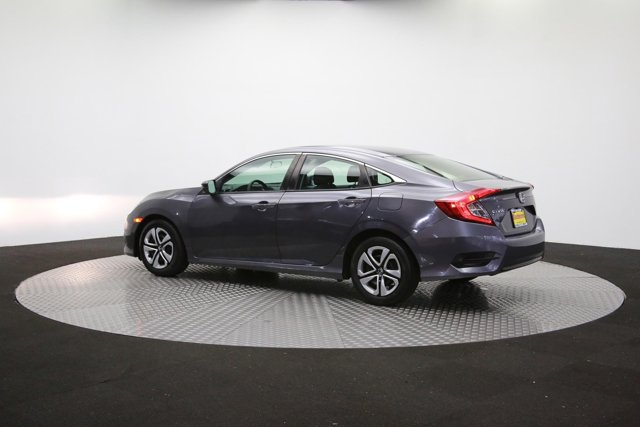 2017 Honda Civic 124268 57