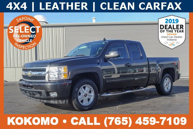 Used 2009 Chevrolet Silverado 1500 in Indianapolis, IN