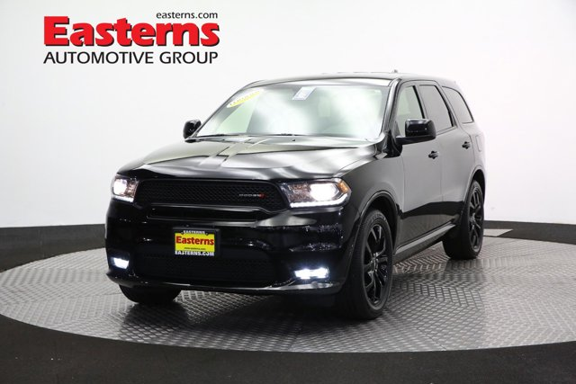 2019 Dodge Durango for sale 124253 0