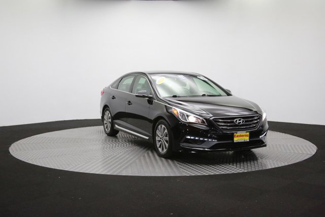 2017 Hyundai Sonata for sale 123411 46