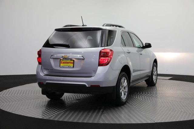 2017 Chevrolet Equinox for sale 125591 4