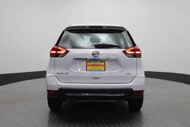 2018 Nissan Rogue for sale 125658 5