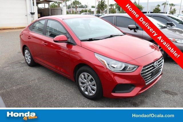 Used 2019 Hyundai Accent in Ocala, FL