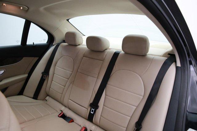 2016 Mercedes-Benz C-Class for sale 120232 29