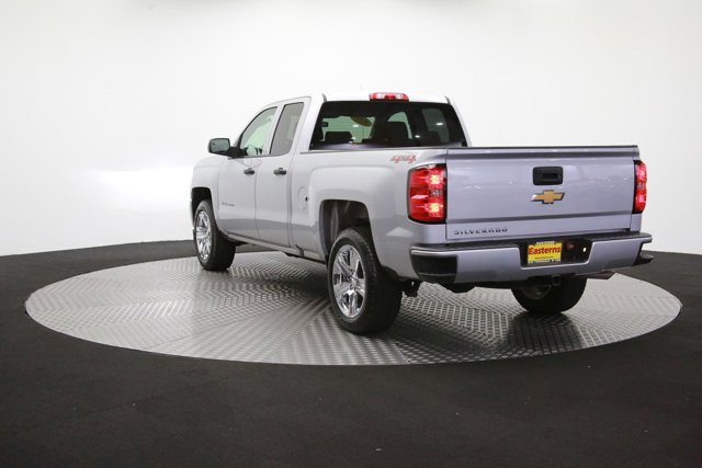 2017 Chevrolet Silverado 1500 for sale 122558 59