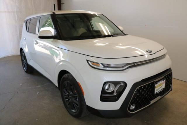New 2020 KIA Soul in Norwood, MA