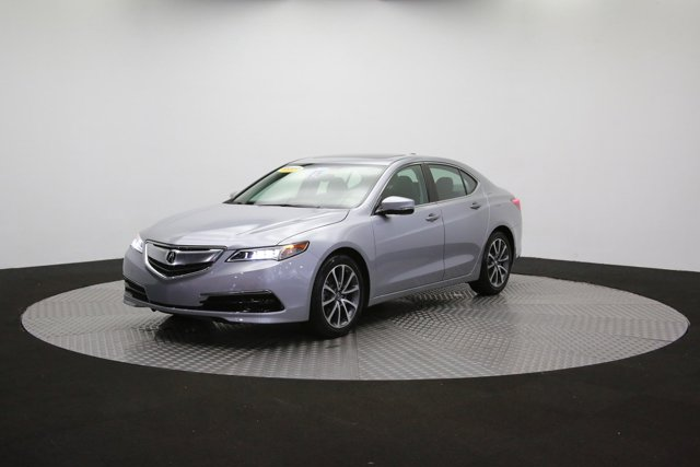 2017 Acura TLX for sale 123815 53