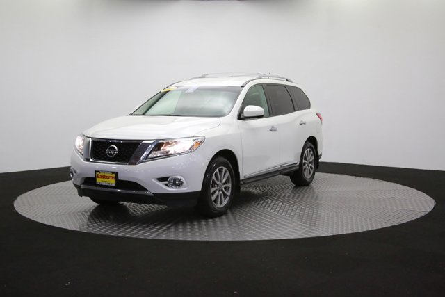 2016 Nissan Pathfinder for sale 122210 52