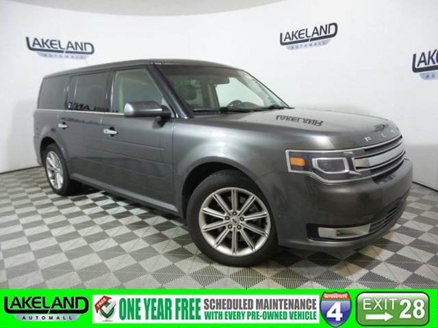 Used 2016 Ford Flex in ,
